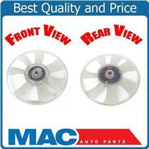 03-06 Sprinter 2500 3500 2.7L Fan Clutch & Fan Blade REF# A0002009723 68004915AA