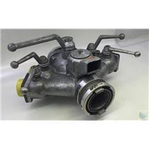 "Harrington 5-way Aluminum LDH Manifold 21""Lx13""Hx28""W"