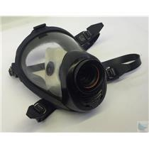 Survivair SCBA Mask Model # Twenty Twenty Plus Part # 202030 Rubber Hood Size L