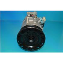 AC Compressor For 2007-2012 Toyota Yaris 1.5L (1yr Warranty) New 120-157318