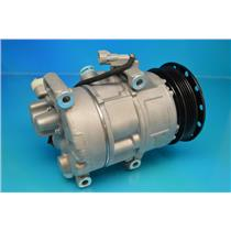 AC Compressor For 2007-2012 Toyota Yaris 1.5L (1yr Warranty) NEW 157318 INTL