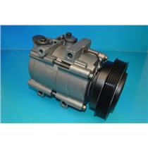 AC Compressor For 2003-2006 Hyundai Santa Fe 3.5L (1 year Warranty) NEW 57198