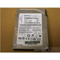 "Seagate Savvio 72GB 10K 2.5"" SFF SAS Drive ST973402SS 9F4066-039 26K5779"