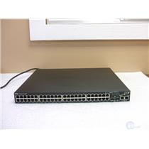 Dell PowerConnect 3548P 48 PORT POE Power Over Ethernet Switch M727K