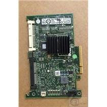 Dell T954J PowerEdge Perc 6/I SAS Dual Channel RAID Controller