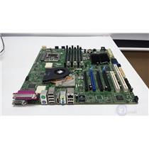 Dell Precision T5500 Motherboard LGA1366 Socket CRH6C