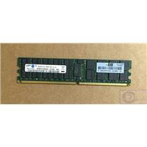 Samsung  (16x4GB) PC2-6400 DDR2-800MHz ECC Registered Memory M393T5160QZA-CE7Q0