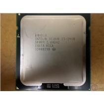 Intel Xeon E5-1410 Quad Core 2.80GHz 10MB Socket LGA 1356 CPU SR0RM Tested
