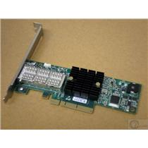 IBM Mellanox ConnectX-2 VPI Single Port 10GB Adapter 81Y1533 High Profile