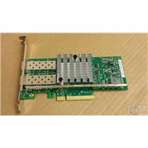 Intel Server Ethernet Adapter X520-DA2 E10G42BTDA 10GB Dual Port