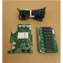 IBM Kit 59Y3825 X3650 M3 Hot-Swap SAS/SATA 8 Pac HDD 46M0997 69Y0650