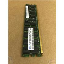 Samsung M393T1G60QJA-CD5 8GB 4Rx4 PC2-4200P ECC Registered