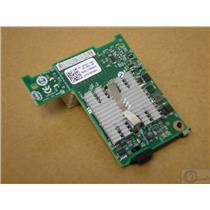 Dell Intel X520 10GB Mezzanine Network Card for PowerEdge 8F6NV Refurbished