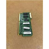 HP 512MB Cache Memory for P212 P411 P410 462975-001 013224-002 Refurbished