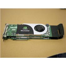 PNY Nvidia Quadro FX4700 X2 2GB GDDR3 Dual-GPU PCIe Graphics Card Refurbished