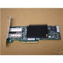 HP NC550SFP 586444-001 Dual Port 10Gbe Server Adapter PCIe x8 581199-001