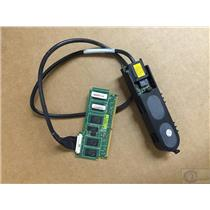 HP P-Series RAID 512MB BBWC Cache Memory Upgrade 462967-B21 462975-001 + Battery