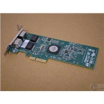 HP NC382T 458491-001 PCI Express Dual Port Multifunction Server adapter Low Pro