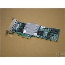HP NC364T PCI-E Quad Port GB Server Adapter 436431-001 435506-003 Low Profile