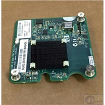 448262-001 HP 4X DDR infiniband (IB) Dual-Port Mezannine Host Channel Adapter