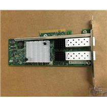 Intel 10GB Dual Port Server Adapter E10G42AFDAGP5 AF DA Refurbished High Profile