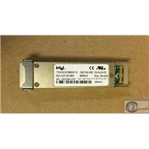 TXN181070850X1D Intel 10GB SW XFP 850nm Optical Transceiver 865623 OEM