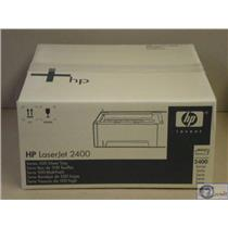 New HP LaserJet 2430 Series 2450 500 Page High Capacity Feeder Tray Q5963A