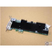 Teradici Tera 1202 HD02 PCOIP PCIe x1 1 Port RJ-45 DMS-59 to Dual DVI Output