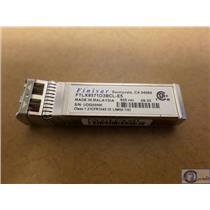 Finisar SFP+-SR-10G-850NM FTLX8571D3BCL-E5 Refurbished 10GB 850nm