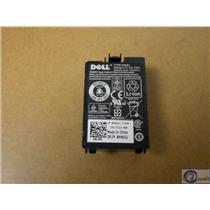 Dell X463J PowerEdge M610 M910 Blade PERC 5i 6i Battery OEM Dell Refurbished