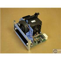 Dell Precision T5500 CPU/Memory Riser Board F623F w/ HeatSink U987F F306F Fan