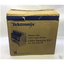 New Genuine OEM Tektronix Phaser 740 016-1662-00 Color Imaging Kit
