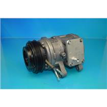 AC Compressor For 1991 1992 1993 1994 1995 Toyota Previa (1YW) Reman 77337