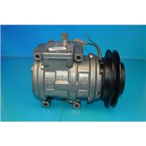 AC Compressor For Toyota Landcrusier Lexus LX450 (1 Year Warranty) Reman 77393