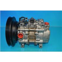 AC Compressor For Toyota Paseo  Tercel 1.5L (1 year Warranty) R67387
