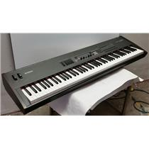 Yamaha S80 Synthesizer Synth Keyboard 88 Weighted Keys MIDI