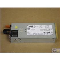 Dell PowerEdge R510 750W Platinum Power Supply G24H2 Hot Plug Swappable