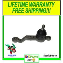 *NEW* Heavy Duty K500102 Suspension Ball Joint Front Left Lower