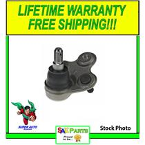 *NEW* Heavy Duty K500103 Suspension Ball Joint Front Lower