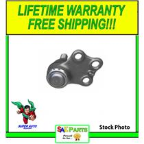 *NEW* Heavy Duty K9371 Suspension Ball Joint Front Lower