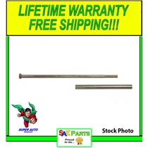 *NEW* Heavy Duty ES80991 Steering Tie Rod End Front Outer