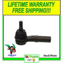 *NEW* Heavy Duty ES80643 Steering Tie Rod End Front Left Outer
