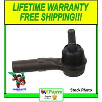 *NEW* Heavy Duty ES80644 Steering Tie Rod End Front Right Outer