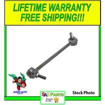 *NEW* Heavy Duty K750125 Suspension Stabilizer Bar Link Kit  Rear Left