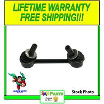*NEW* Heavy Duty K750418 Suspension Stabilizer Bar Link Kit  Rear Left