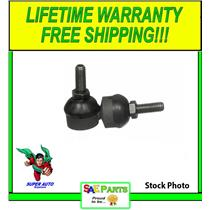 *NEW* Heavy Duty K7306 Suspension Stabilizer Bar Link Kit Front