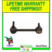 *NEW* Heavy Duty K750152 Suspension Stabilizer Bar Link Kit  Rear Left