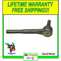 *NEW* Heavy Duty ES2218RL Steering Tie Rod End Front Outer