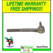 *NEW* Heavy Duty ES2838RL Steering Tie Rod End Front Inner