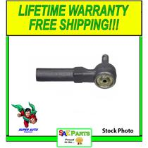 *NEW* Heavy Duty ES3200RL Steering Tie Rod End Front Outer